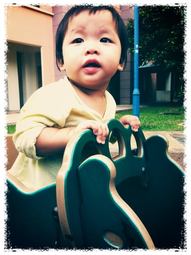 Loi @ Playground