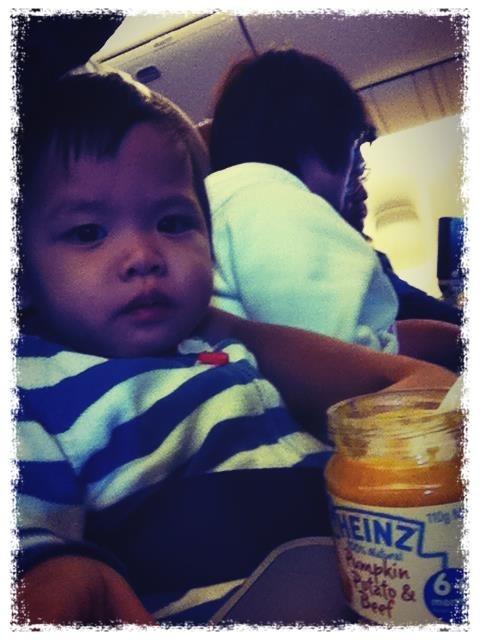 Infant Meal