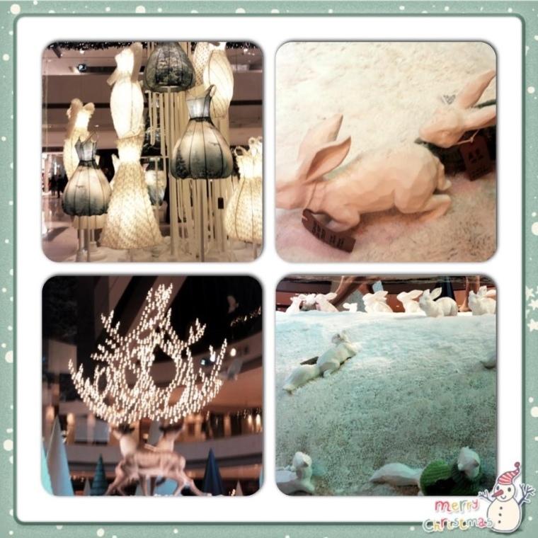 Christmas @ IFC