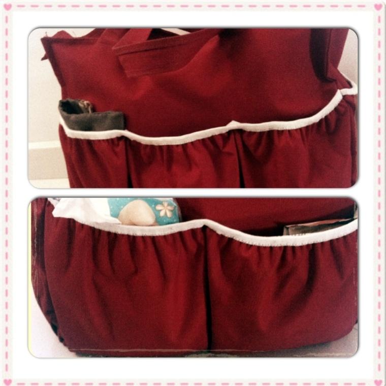 My Diaper Bag