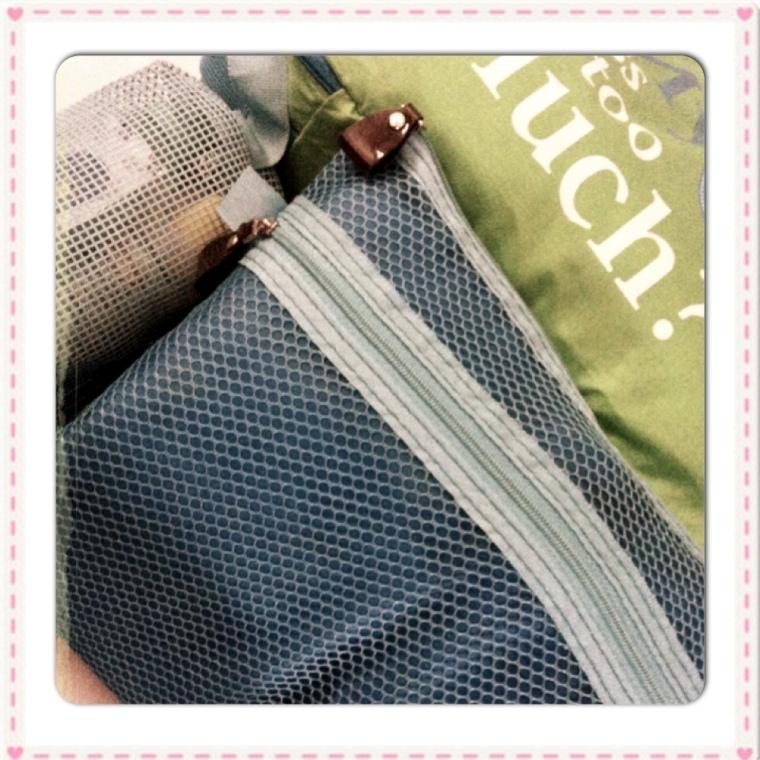 My Diaper Bag - Bags in Bag