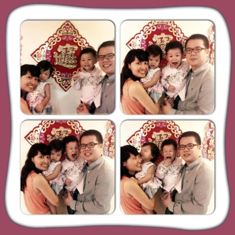 CNY Family Pic