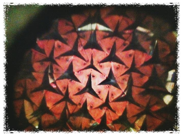 R and Kaleidoscope