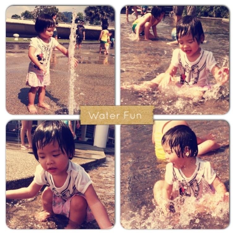 Loi Water Play