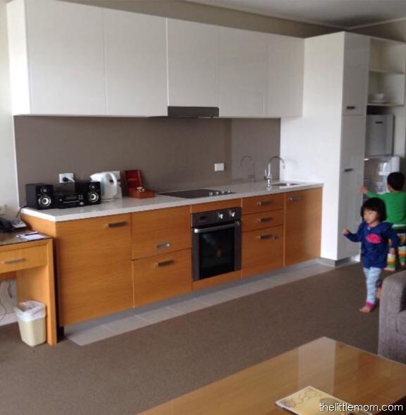 1 Bedroom Apartment @ Silverwater Resort