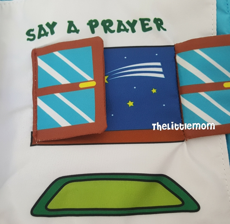 Do people still kneel on a mat to pray these days? I'm not sure since I'm not a christian.
